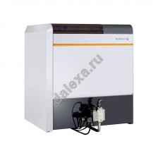 Напольные газовые чугунные котлы DTG 330 S 119-380 кВт (9)