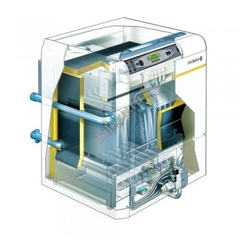 Напольный газовый котел De Dietrich DTG 330-8 S