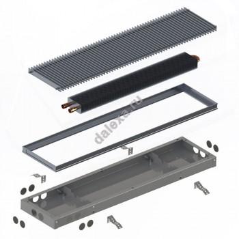 Внутрипольный конвектор iTermic ITT.080.2200.200