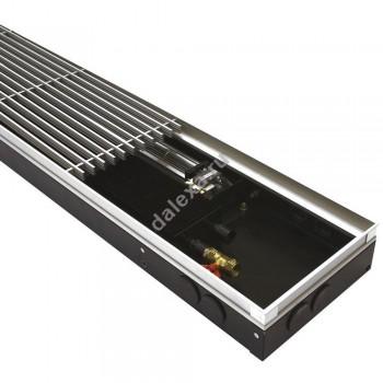 Внутрипольный конвектор ITTB.090.2700.250 с принудительной конвекцией