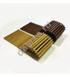 Решетки для внутрипольных конвекторов itermic (416)