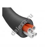 Четырехтрубная FLEXALEN для отопления и водоснабжения (12)
