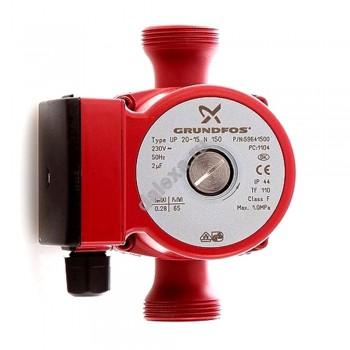 Циркуляционный насос Grundfos UP 20-45 N для системы водоснабжения ГВС