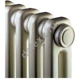 Радиатор IRSAP TESI 2 411 Вт, 8 секций, высота 500 мм, боковое подключение
