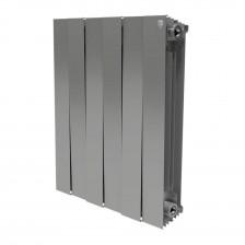 Биметаллические секционные радиаторы ROYAL THERMO  (8)