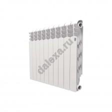 Алюминиевые секционные радиаторы ROYAL THERMO (16)