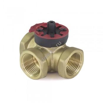 """Смесительный клапан TIM VRG 131 1"""" (отопление)"""