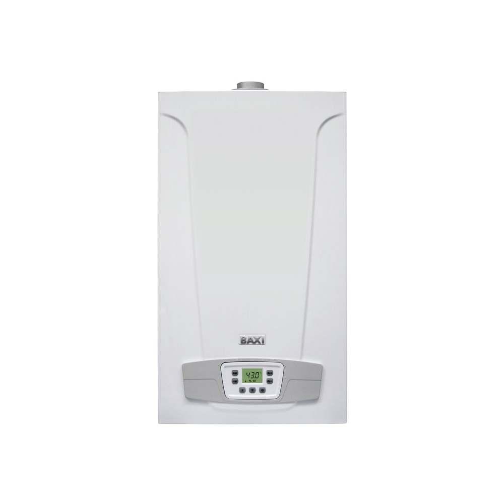 Baxi ECO-5 Compact газовый настенный котел отопления купить Dalexa.ru