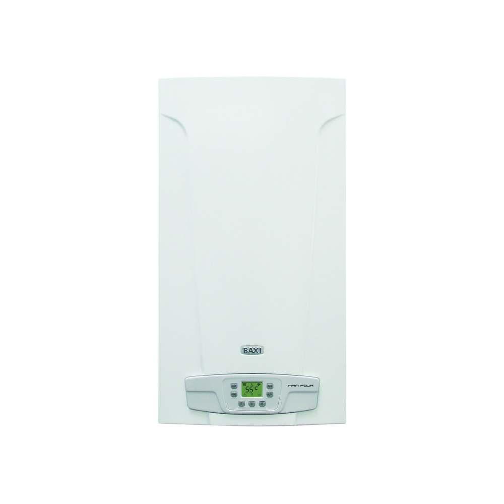 Baxi MAIN 5 газовый настенный котел отопления купить Dalexa.ru