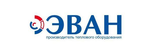 Эван электрические котлы Россия Dalexa.ru