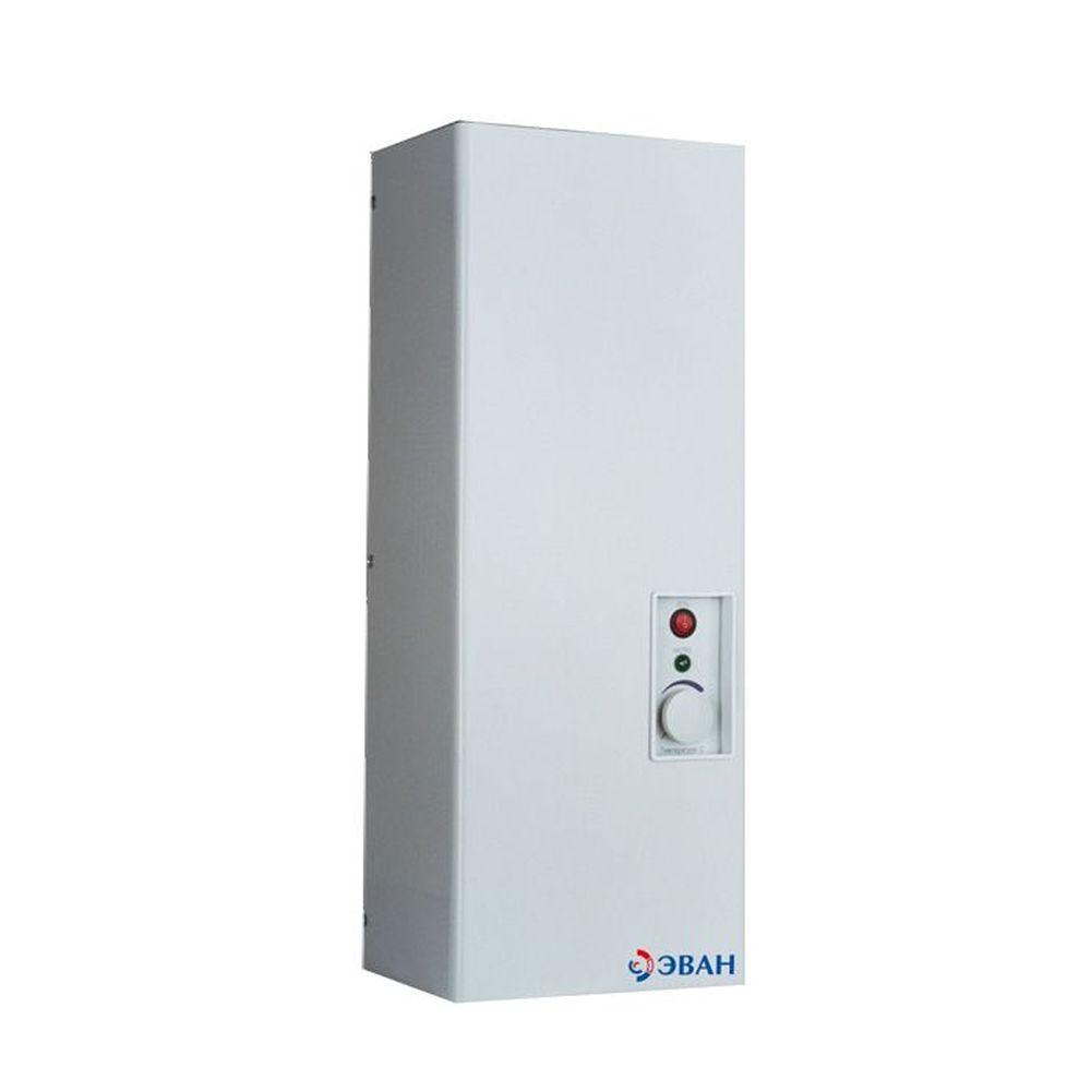 Электрический котел ЭВАН С1 купить Dalexa.ru