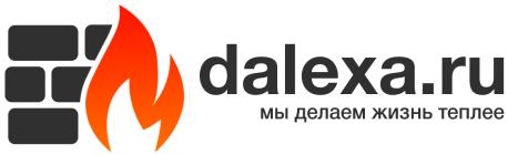 dalexa.ru - инженерный магазин оборудования для систем отопления и водоснабжения дома