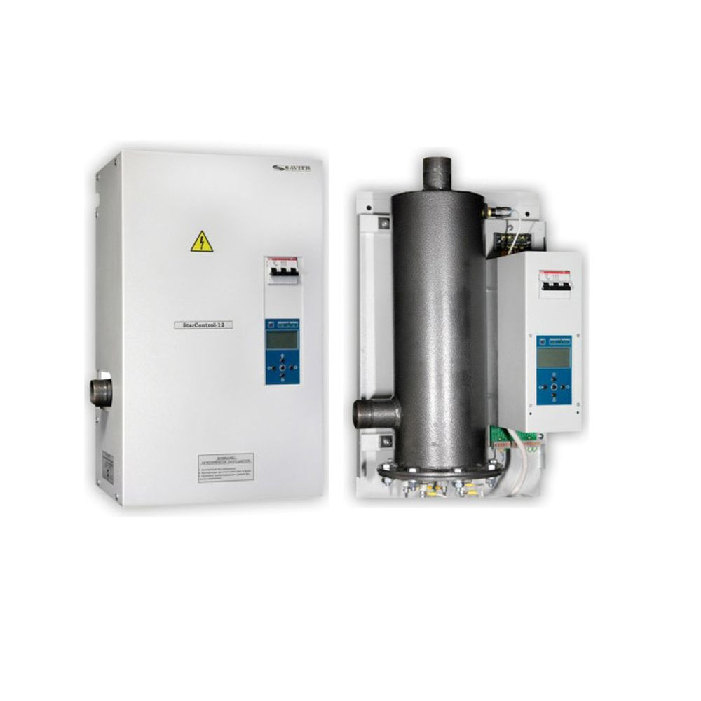 Электрический котел, отопление дома, система отопления дома